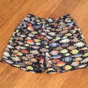 Tori Richard Honolulu Board Shorts